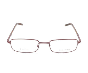 Gucci GG 1741 9B8 Front, Gucci, glasses frames, eyeglasses online, eyeglass frames, mens glasses, womens glasses, buy glasses online, designer eyeglasses, vintage sunglasses, retro sunglasses, vintage glasses, sunglass, eyeglass, glasses, lens, vintage frames company, vf