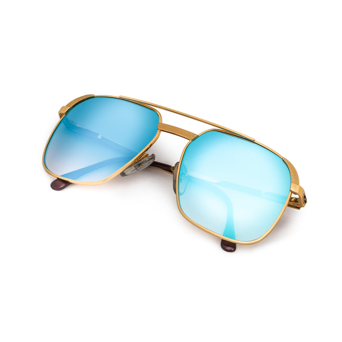 Vintage Hilton Class 10 995 (Blue Peach) Thumbnail, Hilton, vintage frames, vintage frame, vintage sunglasses, vintage glasses, retro sunglasses, retro glasses, vintage glasses, vintage designer sunglasses, vintage design glasses, eyeglass frames, glasses frames, sunglass frames, sunglass, eyeglass, glasses, lens, jewelry, vintage frames company, vf