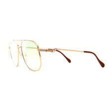 Vintage Hilton Exclusive 14 2 (Pastel Green) Side, Hilton, glasses frames, eyeglasses online, eyeglass frames, mens glasses, womens glasses, buy glasses online, designer eyeglasses, vintage sunglasses, retro sunglasses, vintage glasses, sunglass, eyeglass, glasses, lens, vintage frames company, vf