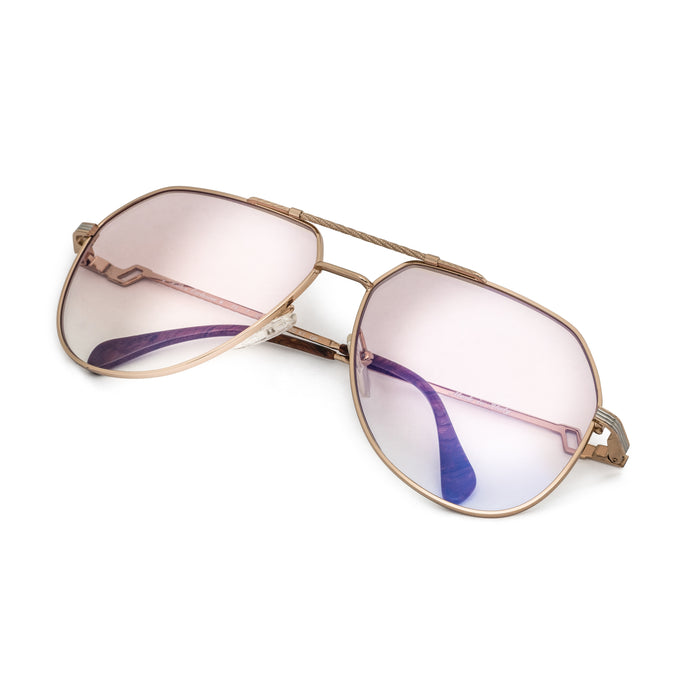 Vintage Hilton Exclusive 14 2 (Light Pink) Thumbnail, Hilton, vintage frames, vintage frame, vintage sunglasses, vintage glasses, retro sunglasses, retro glasses, vintage glasses, vintage designer sunglasses, vintage design glasses, eyeglass frames, glasses frames, sunglass frames, sunglass, eyeglass, glasses, lens, jewelry, vintage frames company, vf