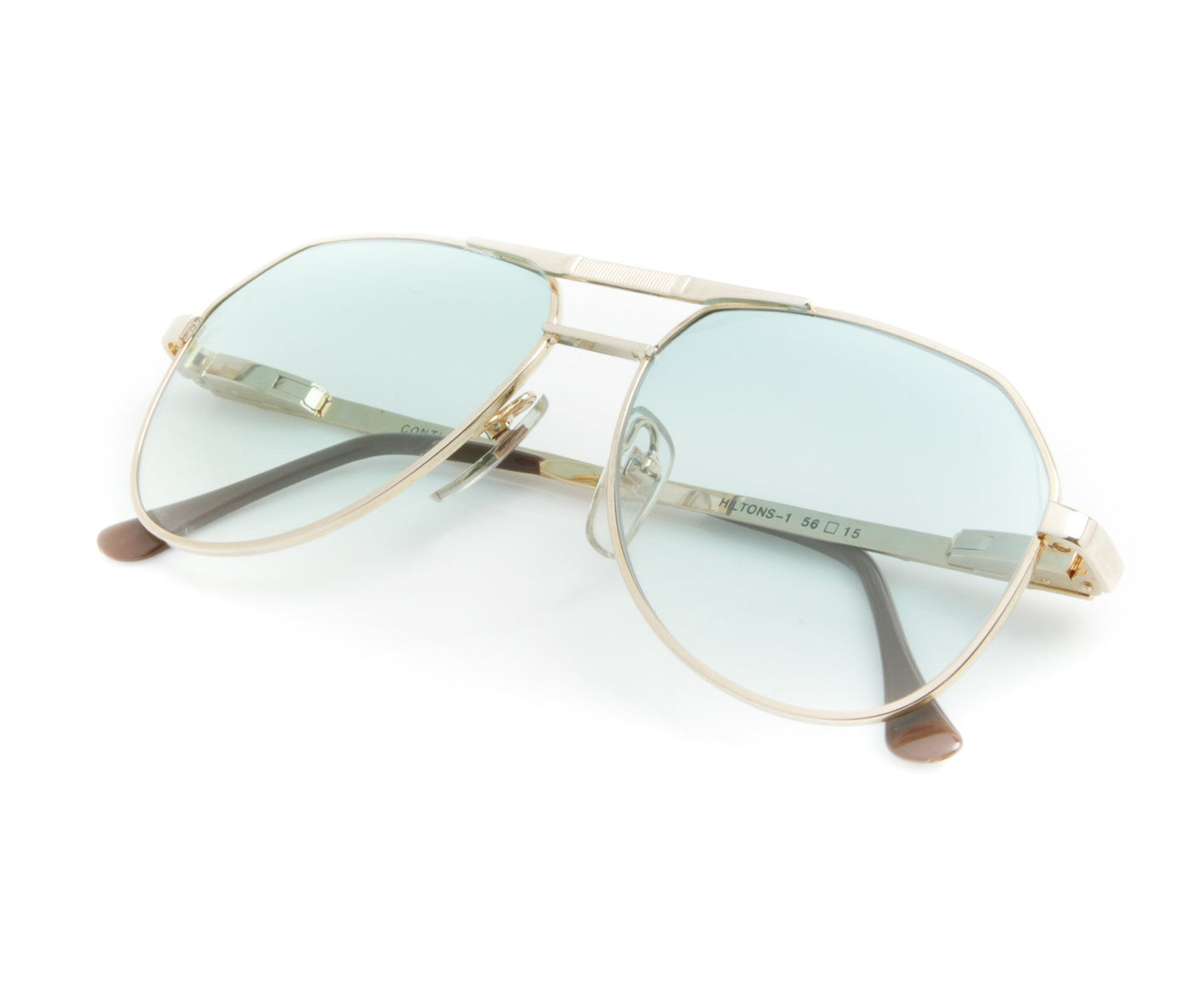 Vintage Hilton S-1 (Ocean Gradient), Hilton , glasses frames, eyeglasses online, eyeglass frames, mens glasses, womens glasses, buy glasses online, designer eyeglasses, vintage sunglasses, retro sunglasses, vintage glasses, sunglass, eyeglass, glasses, lens, vintage frames company, vf