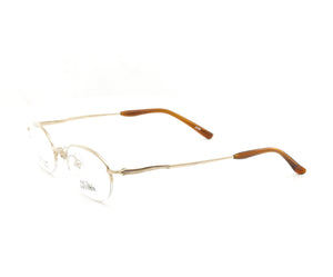 Jean Paul Gaultier 55-0031 1 Titanium-P Side, Jean Paul Gaultier, glasses frames, eyeglasses online, eyeglass frames, mens glasses, womens glasses, buy glasses online, designer eyeglasses, vintage sunglasses, retro sunglasses, vintage glasses, sunglass, eyeglass, glasses, lens, vintage frames company, vf