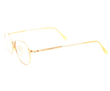 Jean Paul Gaultier 55 2179 1 Gold Plated Side