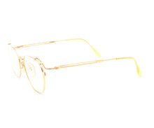 Jean Paul Gaultier 55 3173 1 Gold Plated Side