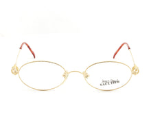 Jean Paul Gaultier 55-5101 1 Front, Jean Paul Gaultier, glasses frames, eyeglasses online, eyeglass frames, mens glasses, womens glasses, buy glasses online, designer eyeglasses, vintage sunglasses, retro sunglasses, vintage glasses, sunglass, eyeglass, glasses, lens, vintage frames company, vf
