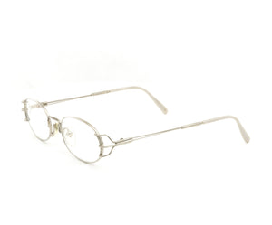 Jean Paul Gaultier 55-6104 2 Side, Jean Paul Gaultier, glasses frames, eyeglasses online, eyeglass frames, mens glasses, womens glasses, buy glasses online, designer eyeglasses, vintage sunglasses, retro sunglasses, vintage glasses, sunglass, eyeglass, glasses, lens, vintage frames company, vf