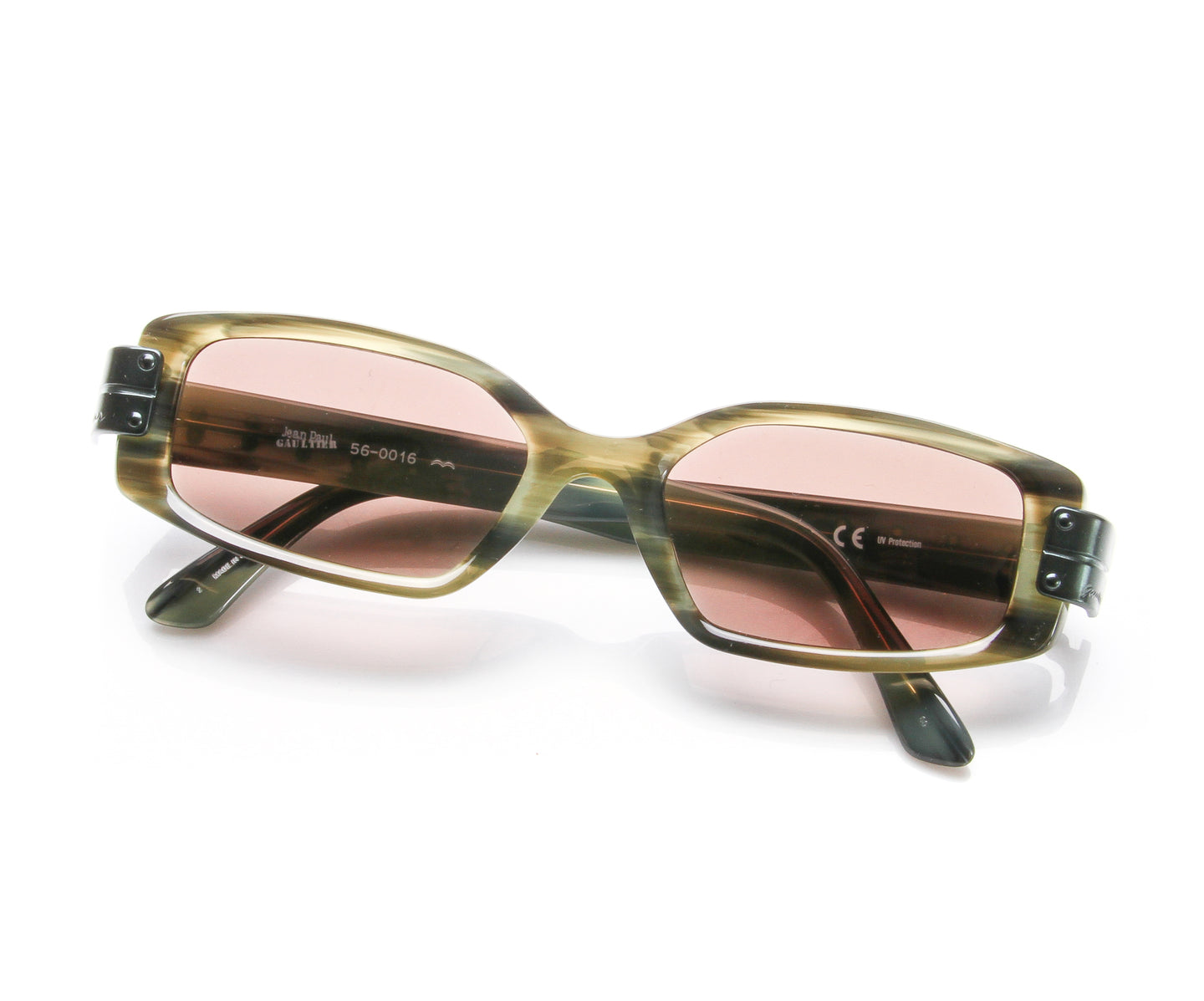 Jean Paul Gaultier 56 0016 2, Jean Paul Gaultier , glasses frames, eyeglasses online, eyeglass frames, mens glasses, womens glasses, buy glasses online, designer eyeglasses, vintage sunglasses, retro sunglasses, vintage glasses, sunglass, eyeglass, glasses, lens, vintage frames company, vf