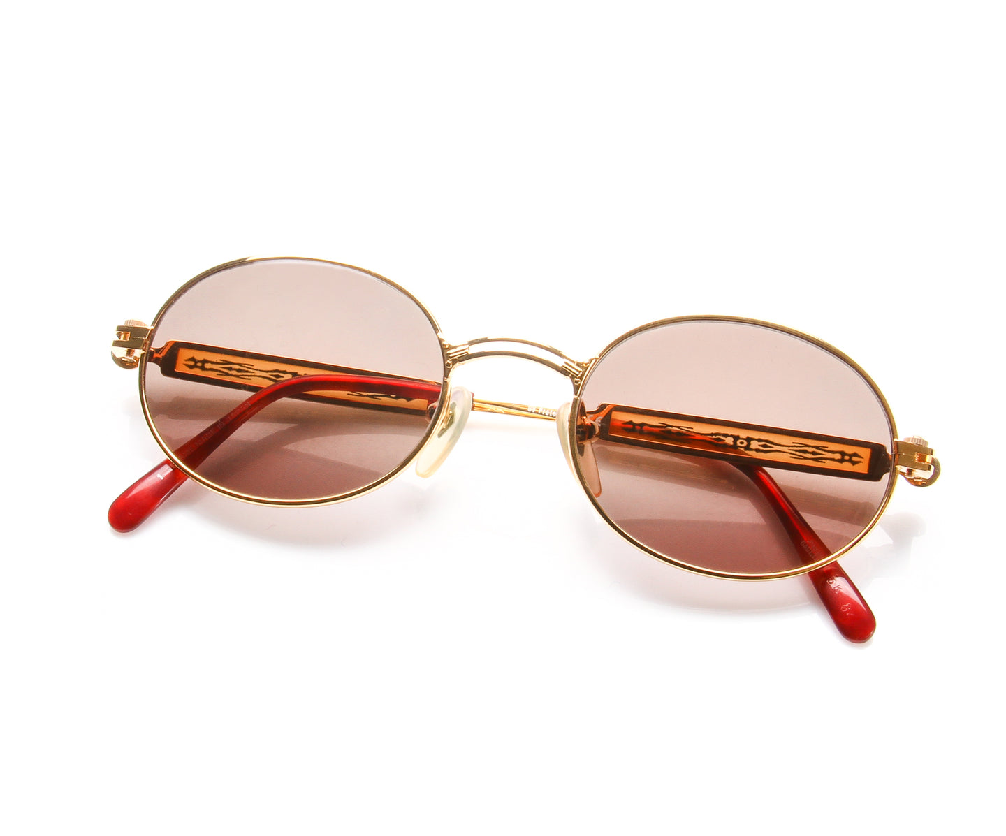 Jean Paul Gaultier 56 4170 1, Jean Paul Gaultier , glasses frames, eyeglasses online, eyeglass frames, mens glasses, womens glasses, buy glasses online, designer eyeglasses, vintage sunglasses, retro sunglasses, vintage glasses, sunglass, eyeglass, glasses, lens, vintage frames company, vf