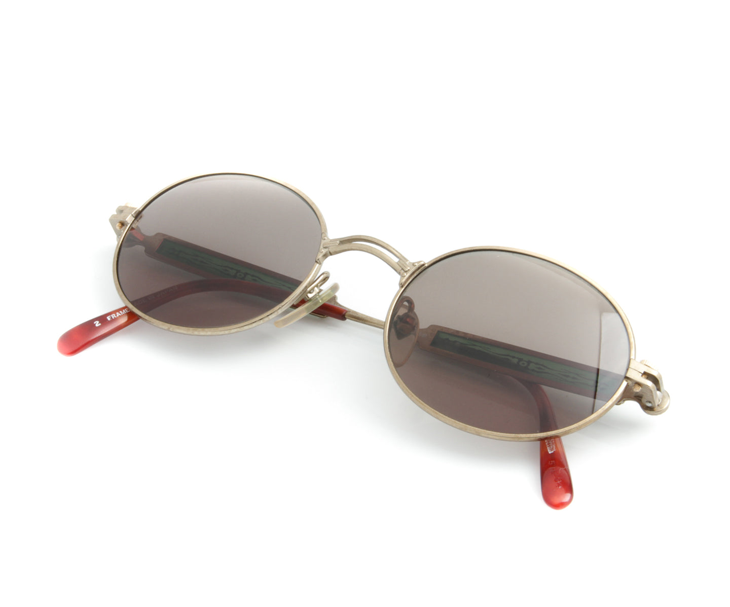 Jean Paul Gaultier 56-4170 2 Thumb, Jean Paul Gaultier , glasses frames, eyeglasses online, eyeglass frames, mens glasses, womens glasses, buy glasses online, designer eyeglasses, vintage sunglasses, retro sunglasses, vintage glasses, sunglass, eyeglass, glasses, lens, vintage frames company, vf