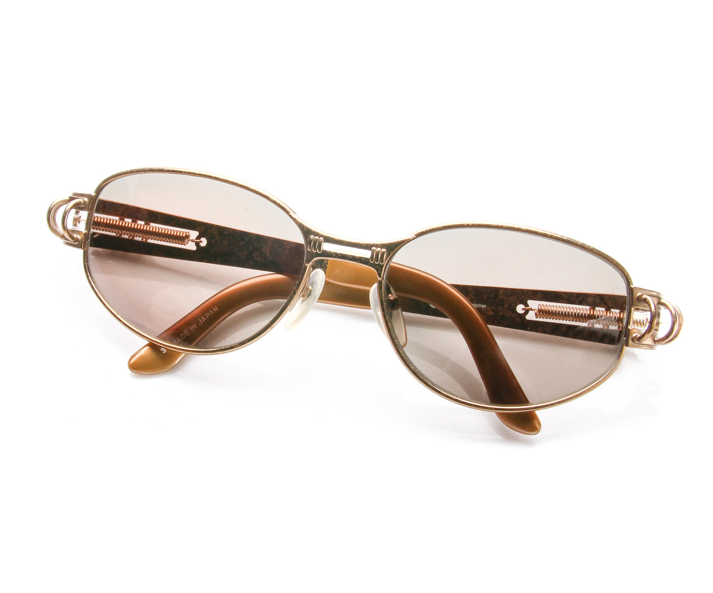 Jean Paul Gaultier 56 6103 3, Jean Paul Gaultier , glasses frames, eyeglasses online, eyeglass frames, mens glasses, womens glasses, buy glasses online, designer eyeglasses, vintage sunglasses, retro sunglasses, vintage glasses, sunglass, eyeglass, glasses, lens, vintage frames company, vf