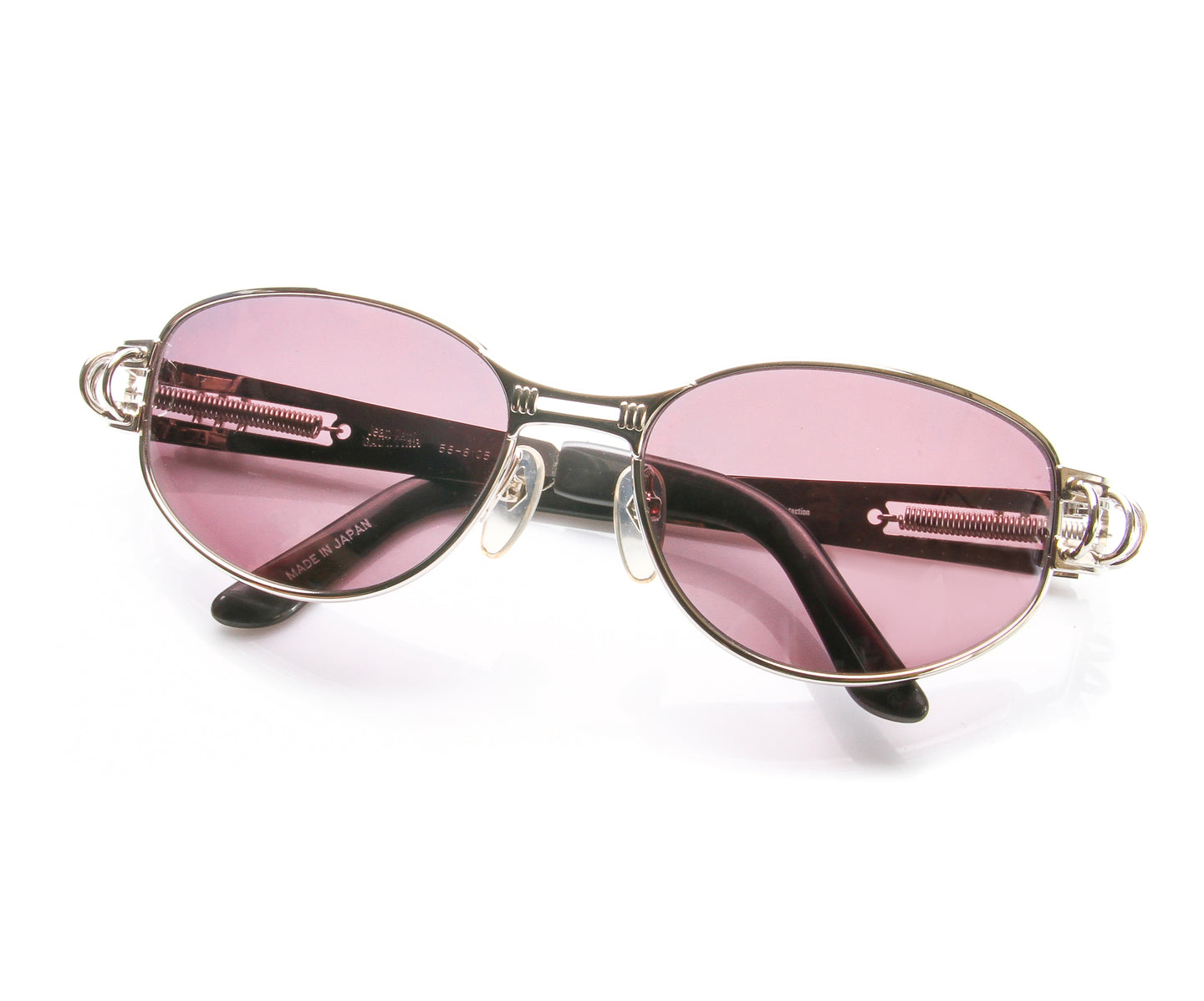Jean Paul Gaultier 56 6105 2, Jean Paul Gaultier , glasses frames, eyeglasses online, eyeglass frames, mens glasses, womens glasses, buy glasses online, designer eyeglasses, vintage sunglasses, retro sunglasses, vintage glasses, sunglass, eyeglass, glasses, lens, vintage frames company, vf