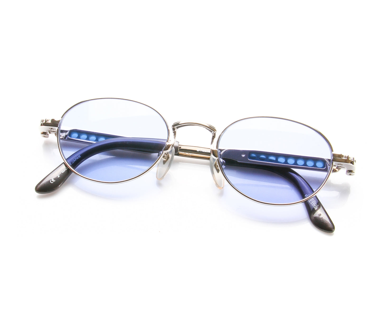 Jean Paul Gaultier 56 8104 2, Jean Paul Gaultier , glasses frames, eyeglasses online, eyeglass frames, mens glasses, womens glasses, buy glasses online, designer eyeglasses, vintage sunglasses, retro sunglasses, vintage glasses, sunglass, eyeglass, glasses, lens, vintage frames company, vf