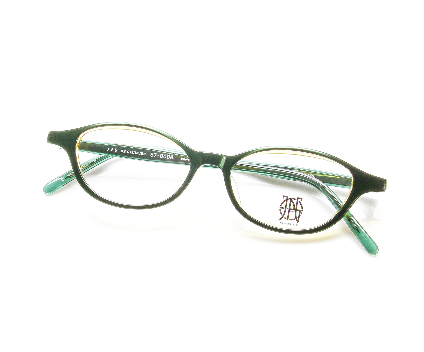 Jean Paul Gaultier 57 0008 2, Jean Paul Gaultier , glasses frames, eyeglasses online, eyeglass frames, mens glasses, womens glasses, buy glasses online, designer eyeglasses, vintage sunglasses, retro sunglasses, vintage glasses, sunglass, eyeglass, glasses, lens, vintage frames company, vf