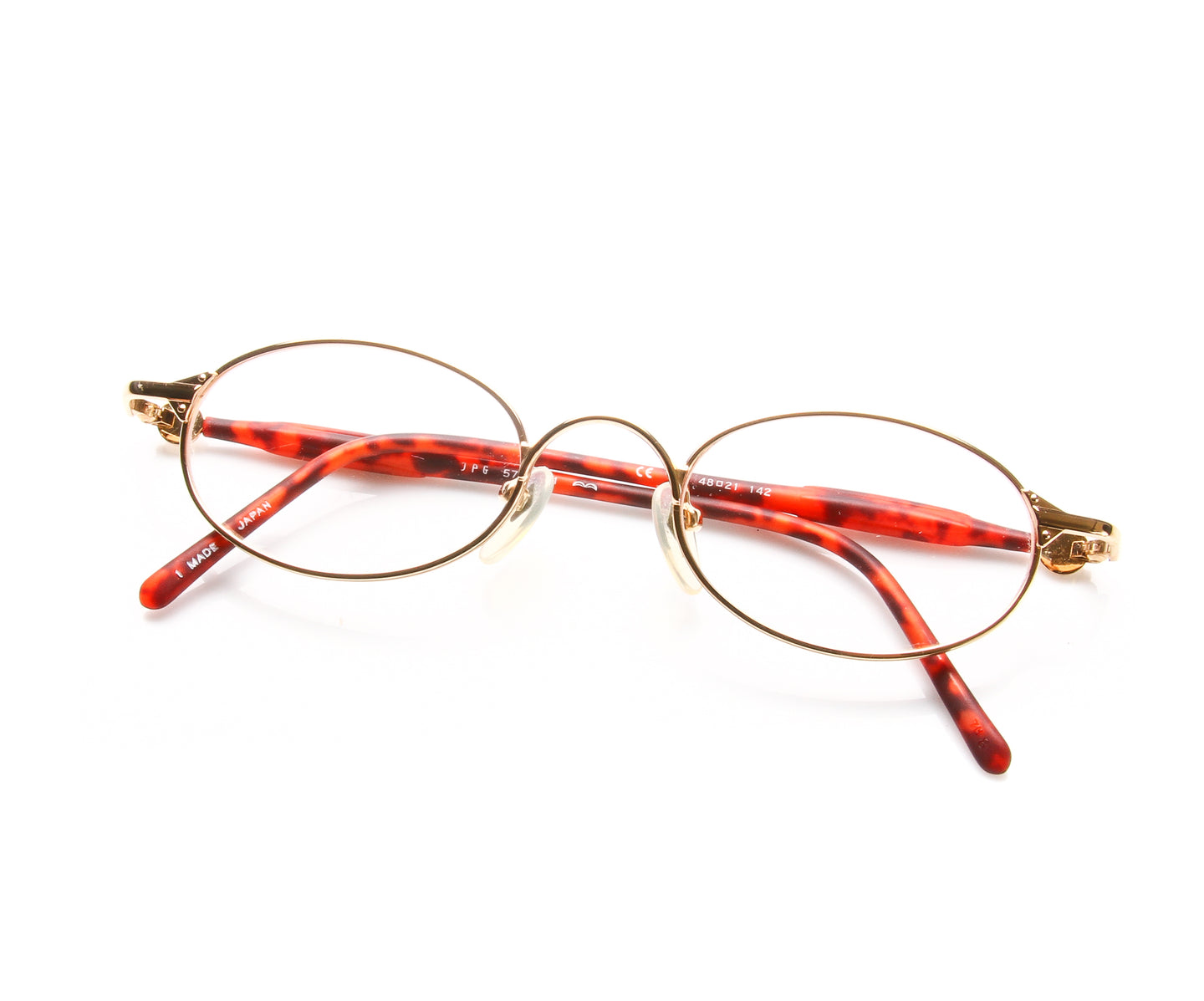 Jean Paul Gaultier 57 7201 1, Jean Paul Gaultier , glasses frames, eyeglasses online, eyeglass frames, mens glasses, womens glasses, buy glasses online, designer eyeglasses, vintage sunglasses, retro sunglasses, vintage glasses, sunglass, eyeglass, glasses, lens, vintage frames company, vf