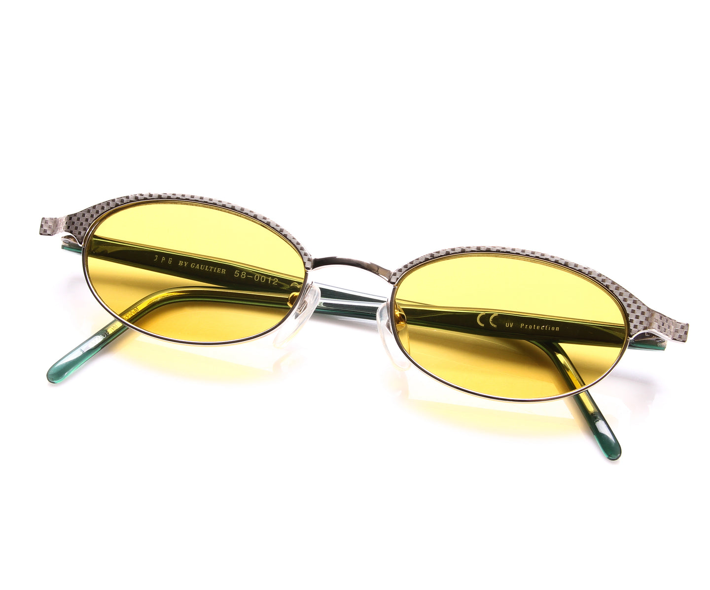 Jean Paul Gaultier 58 0012, Jean Paul Gaultier , glasses frames, eyeglasses online, eyeglass frames, mens glasses, womens glasses, buy glasses online, designer eyeglasses, vintage sunglasses, retro sunglasses, vintage glasses, sunglass, eyeglass, glasses, lens, vintage frames company, vf