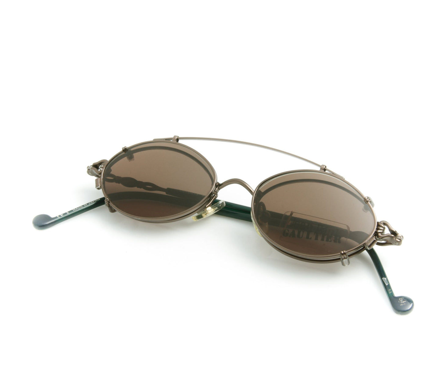 Jean Paul Gaultier 55-0013 3, Jean Paul Gaultier , glasses frames, eyeglasses online, eyeglass frames, mens glasses, womens glasses, buy glasses online, designer eyeglasses, vintage sunglasses, retro sunglasses, vintage glasses, sunglass, eyeglass, glasses, lens, vintage frames company, vf