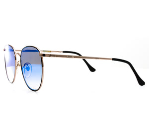 Lennon 10 C3 (Blue Peach Multi Flash Flat Lens), Lennon, glasses frames, eyeglasses online, eyeglass frames, mens glasses, womens glasses, buy glasses online, designer eyeglasses, vintage sunglasses, retro sunglasses, vintage glasses, sunglass, eyeglass, glasses, lens, vintage frames company, vf