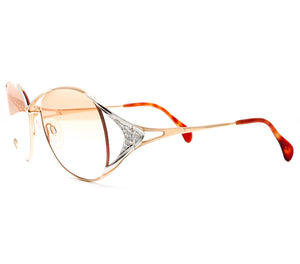 Neostyle 368 Side, Neostyle, glasses frames, eyeglasses online, eyeglass frames, mens glasses, womens glasses, buy glasses online, designer eyeglasses, vintage sunglasses, retro sunglasses, vintage glasses, sunglass, eyeglass, glasses, lens, vintage frames company, vf
