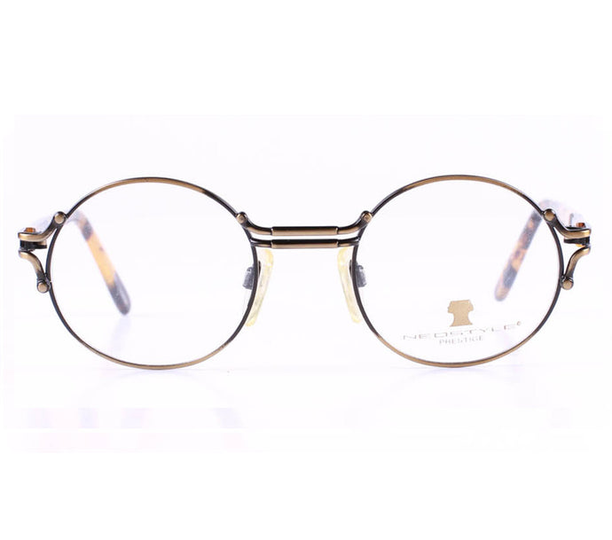 Neostyle Academic 8 801 Front, Neostyle, vintage frames, vintage frame, vintage sunglasses, vintage glasses, retro sunglasses, retro glasses, vintage glasses, vintage designer sunglasses, vintage design glasses, eyeglass frames, glasses frames, sunglass frames, sunglass, eyeglass, glasses, lens, jewelry, vintage frames company, vf