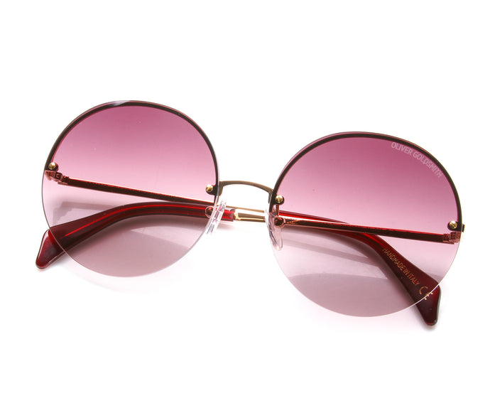 Oliver Goldsmith 1970's 001 3 Front