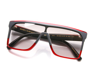 Oliver Goldsmith 1990's 001 3 Slate + Coulis
