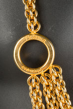Vintage Paloma Picasso PLP-033 Chain Closeup, Paloma Picasso