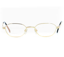 Paolo Gucci PG 7307 (Light Blue Flash Gold) Front, Paolo Gucci, glasses frames, eyeglasses online, eyeglass frames, mens glasses, womens glasses, buy glasses online, designer eyeglasses, vintage sunglasses, retro sunglasses, vintage glasses, sunglass, eyeglass, glasses, lens, vintage frames company, vf