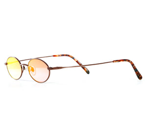 Paolo Gucci 7442 (Brown Gradient Multi Flash) Side