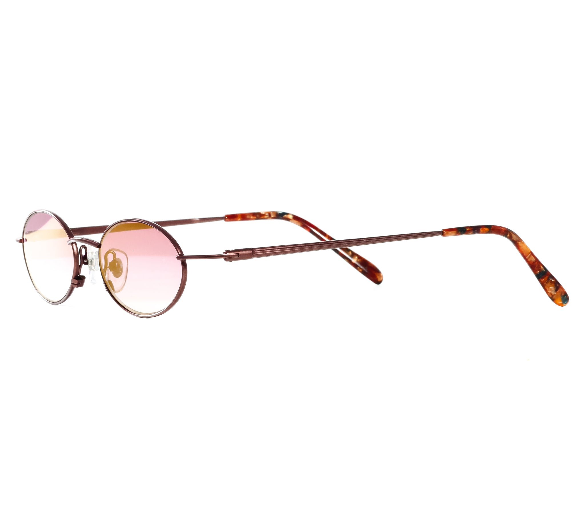 176dfb513df Paolo Gucci 7448 (Grape Yellow Flash Gold) – Vintage Frames Company