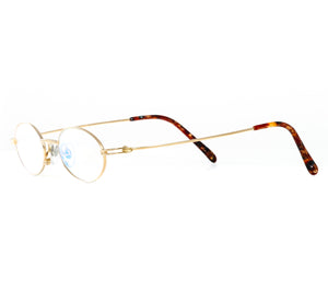 Paolo Gucci 7456 HINI 21k Gold Plated (Yellow Multi Flash) Side, Paolo Gucci, glasses frames, eyeglasses online, eyeglass frames, mens glasses, womens glasses, buy glasses online, designer eyeglasses, vintage sunglasses, retro sunglasses, vintage glasses, sunglass, eyeglass, glasses, lens, vintage frames company, vf
