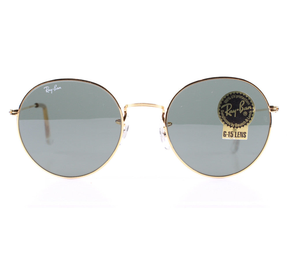 Ray-Ban W0607 Front