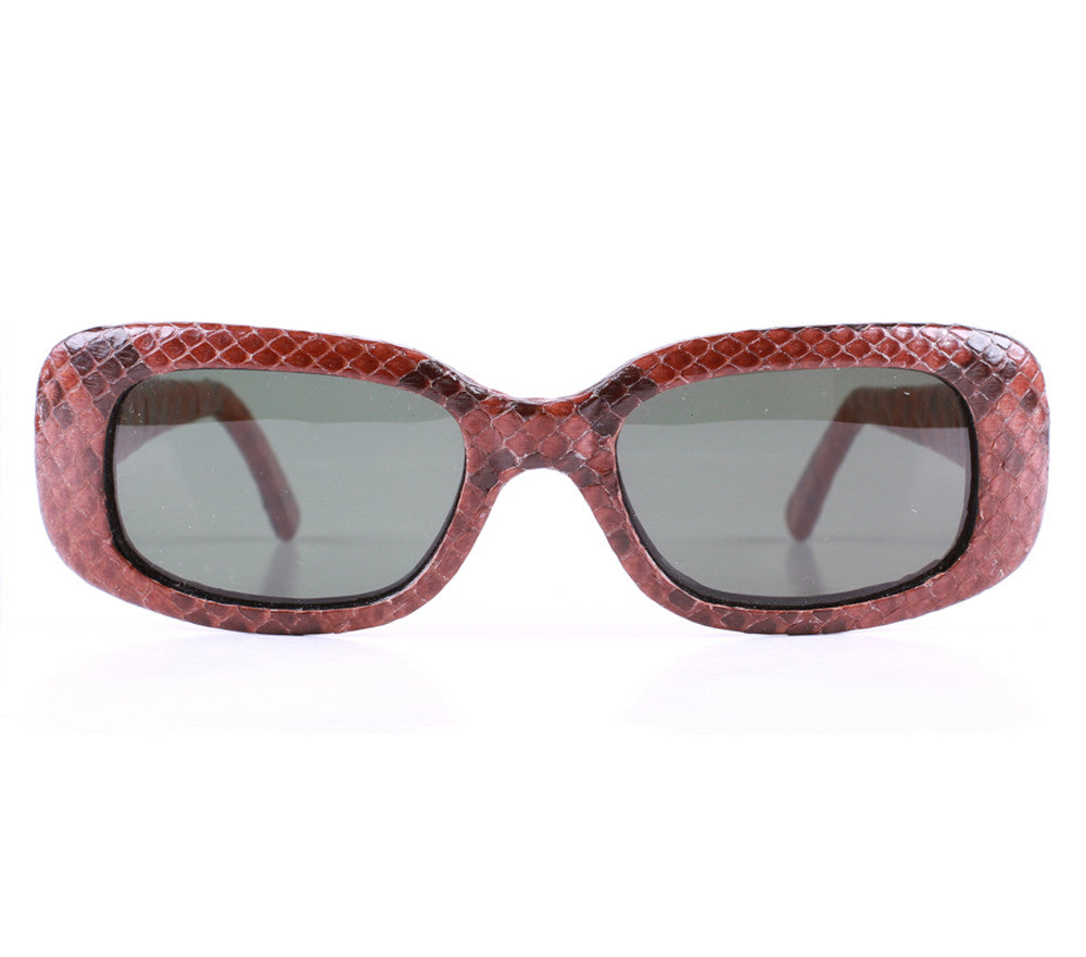 Snake Eyes by Caviar 1 Front, Snake Eyes by Caviar , glasses frames, eyeglasses online, eyeglass frames, mens glasses, womens glasses, buy glasses online, designer eyeglasses, vintage sunglasses, retro sunglasses, vintage glasses, sunglass, eyeglass, glasses, lens, vintage frames company, vf