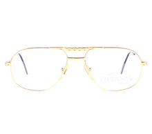 Tiffany T346 C4 23k Gold Plated Front