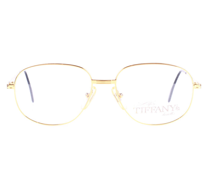 Tiffany T371 C4 23k Gold Plated Front