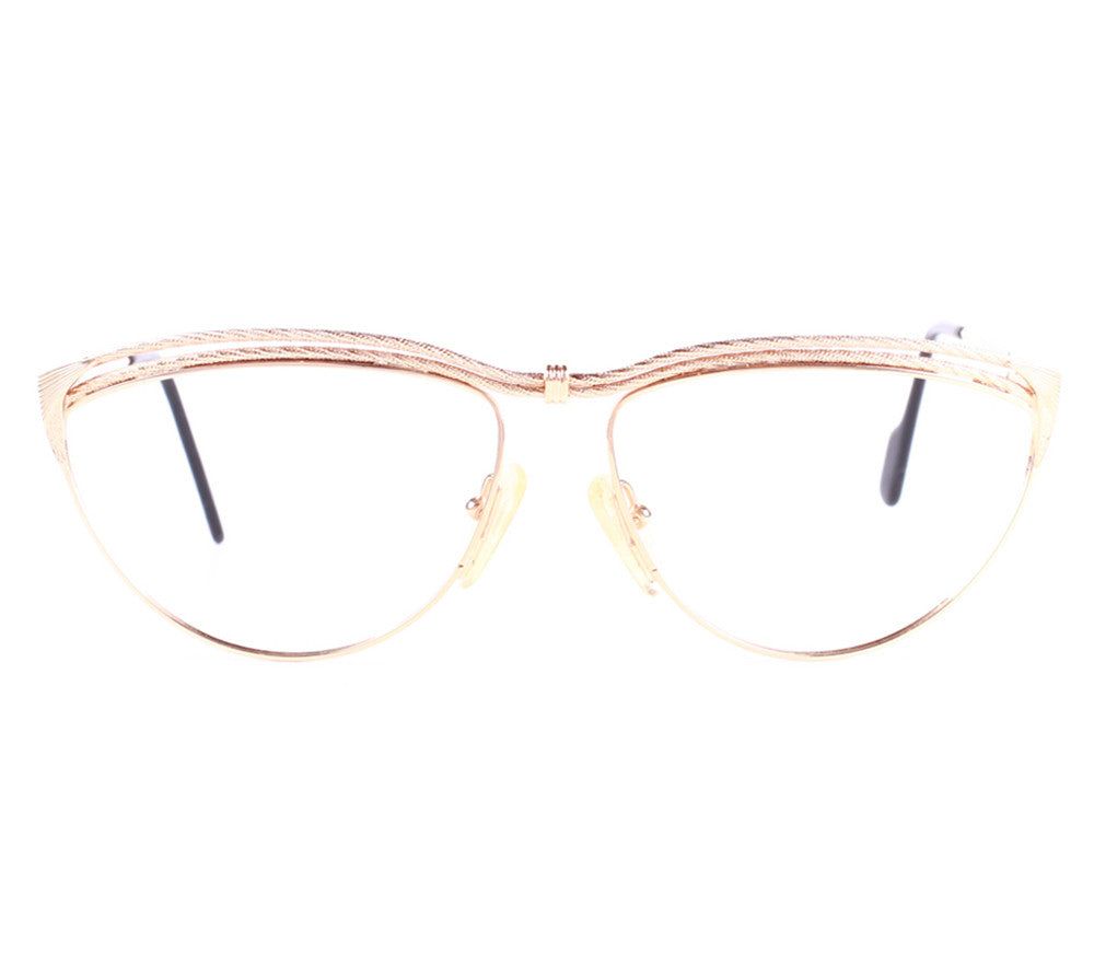 Tiffany T48 C4 23k Gold Plated Front, Tiffany , glasses frames, eyeglasses online, eyeglass frames, mens glasses, womens glasses, buy glasses online, designer eyeglasses, vintage sunglasses, retro sunglasses, vintage glasses, sunglass, eyeglass, glasses, lens, vintage frames company, vf