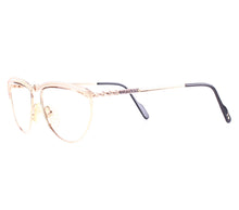 Tiffany T48 C4 23k Gold Plated Side, Tiffany, glasses frames, eyeglasses online, eyeglass frames, mens glasses, womens glasses, buy glasses online, designer eyeglasses, vintage sunglasses, retro sunglasses, vintage glasses, sunglass, eyeglass, glasses, lens, vintage frames company, vf