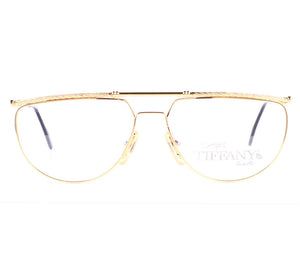Tiffany T65 C4 23k Gold Plated Front