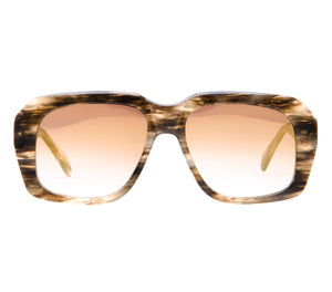 Ultra Goliath C18 Brown Gradient Flash Gold Flat Lens, Ultra, glasses frames, eyeglasses online, eyeglass frames, mens glasses, womens glasses, buy glasses online, designer eyeglasses, vintage sunglasses, retro sunglasses, vintage glasses, sunglass, eyeglass, glasses, lens, vintage frames company, vf
