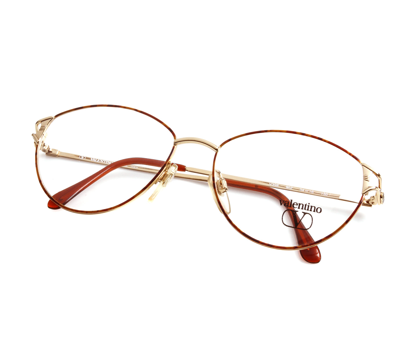 Valentino V398 962 Thumb, Valentino , glasses frames, eyeglasses online, eyeglass frames, mens glasses, womens glasses, buy glasses online, designer eyeglasses, vintage sunglasses, retro sunglasses, vintage glasses, sunglass, eyeglass, glasses, lens, vintage frames company, vf