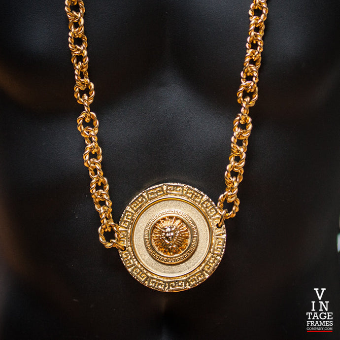 Vintage Versace VS044 Chain