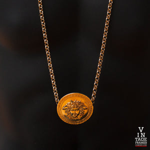 Vintage Versace VS054 Chain
