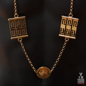 Vintage Versace VS056 Chain