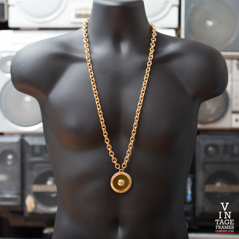 Vintage Versace VS071 Chain