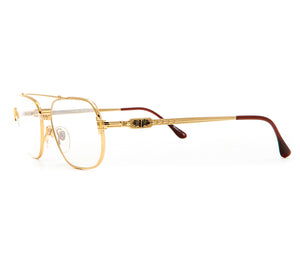 Vittorio Foscari VF 204 10 (Peach Multi Flash Flat Lens)