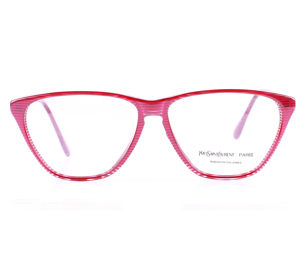 Yves Saint Laurent 402 18 Front, Yves Saint Laurent , glasses frames, eyeglasses online, eyeglass frames, mens glasses, womens glasses, buy glasses online, designer eyeglasses, vintage sunglasses, retro sunglasses, vintage glasses, sunglass, eyeglass, glasses, lens, vintage frames company, vf