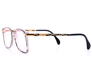 Cazal 341 707 Side, Cazal, glasses frames, eyeglasses online, eyeglass frames, mens glasses, womens glasses, buy glasses online, designer eyeglasses, vintage sunglasses, retro sunglasses, vintage glasses, sunglass, eyeglass, glasses, lens, vintage frames company, vf