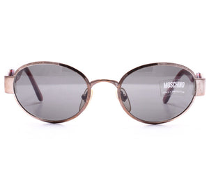Moschino 3030-S 511/6, Moschino, vintage frames, vintage frame, vintage sunglasses, vintage glasses, retro sunglasses, retro glasses, vintage glasses, vintage designer sunglasses, vintage design glasses, eyeglass frames, glasses frames, sunglass frames, sunglass, eyeglass, glasses, lens, jewelry, vintage frames company, vf