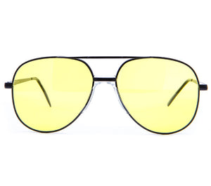 VF by Vintage Frames Heisenberg (Yellow)