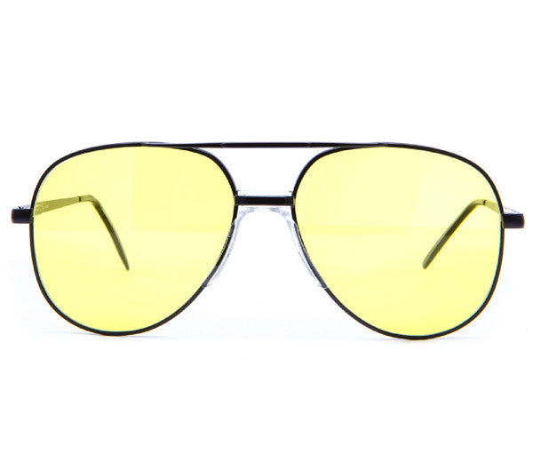 VF by Vintage Frames Eisenberg (Yellow)