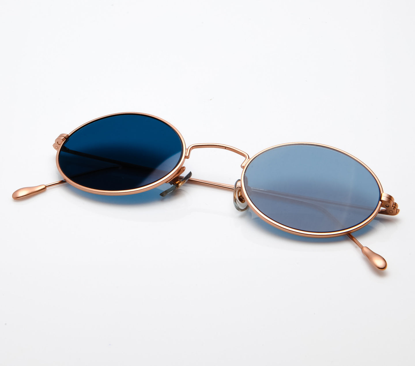 Pac Special Edition Blue Thumbnail, VF by Vintage Frames , glasses frames, eyeglasses online, eyeglass frames, mens glasses, womens glasses, buy glasses online, designer eyeglasses, vintage sunglasses, retro sunglasses, vintage glasses, sunglass, eyeglass, glasses, lens, vintage frames company, vf